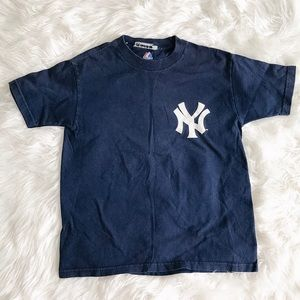 NY Yankees Jeter T-shirt size small